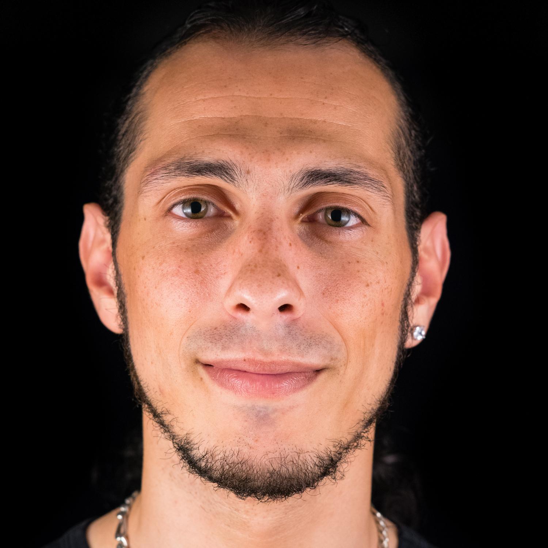Johnny Rama Hernandez
