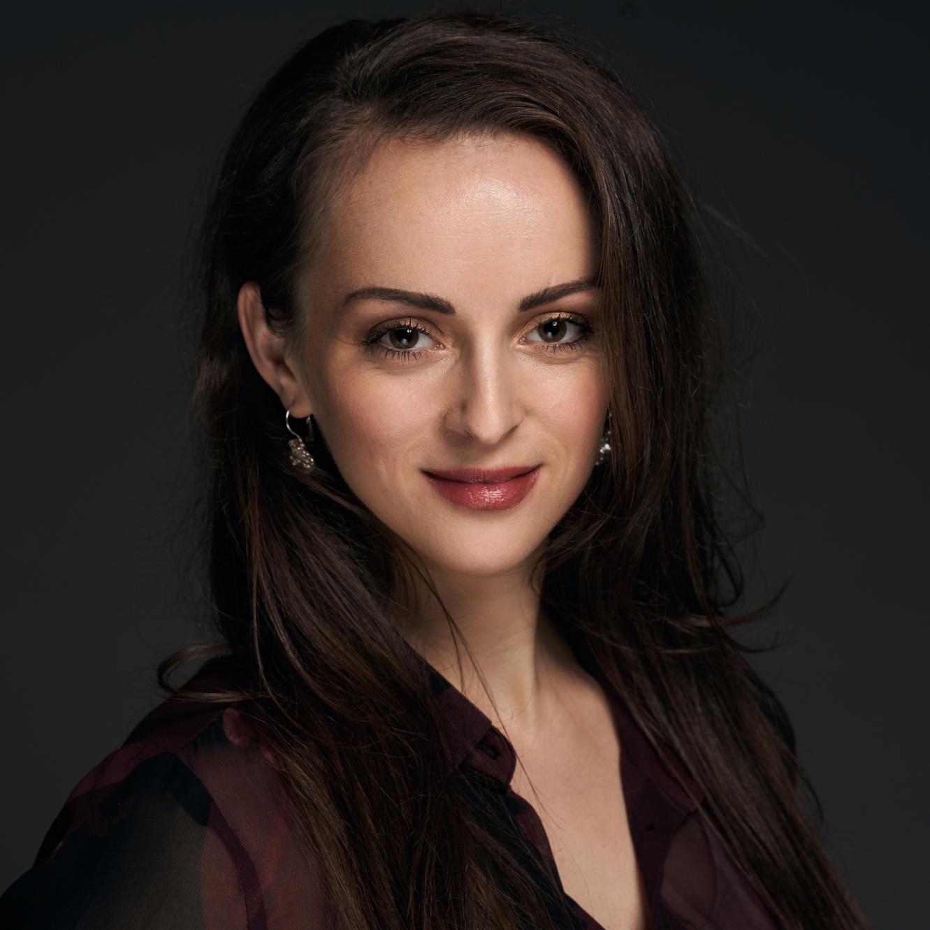 Gina Abbate