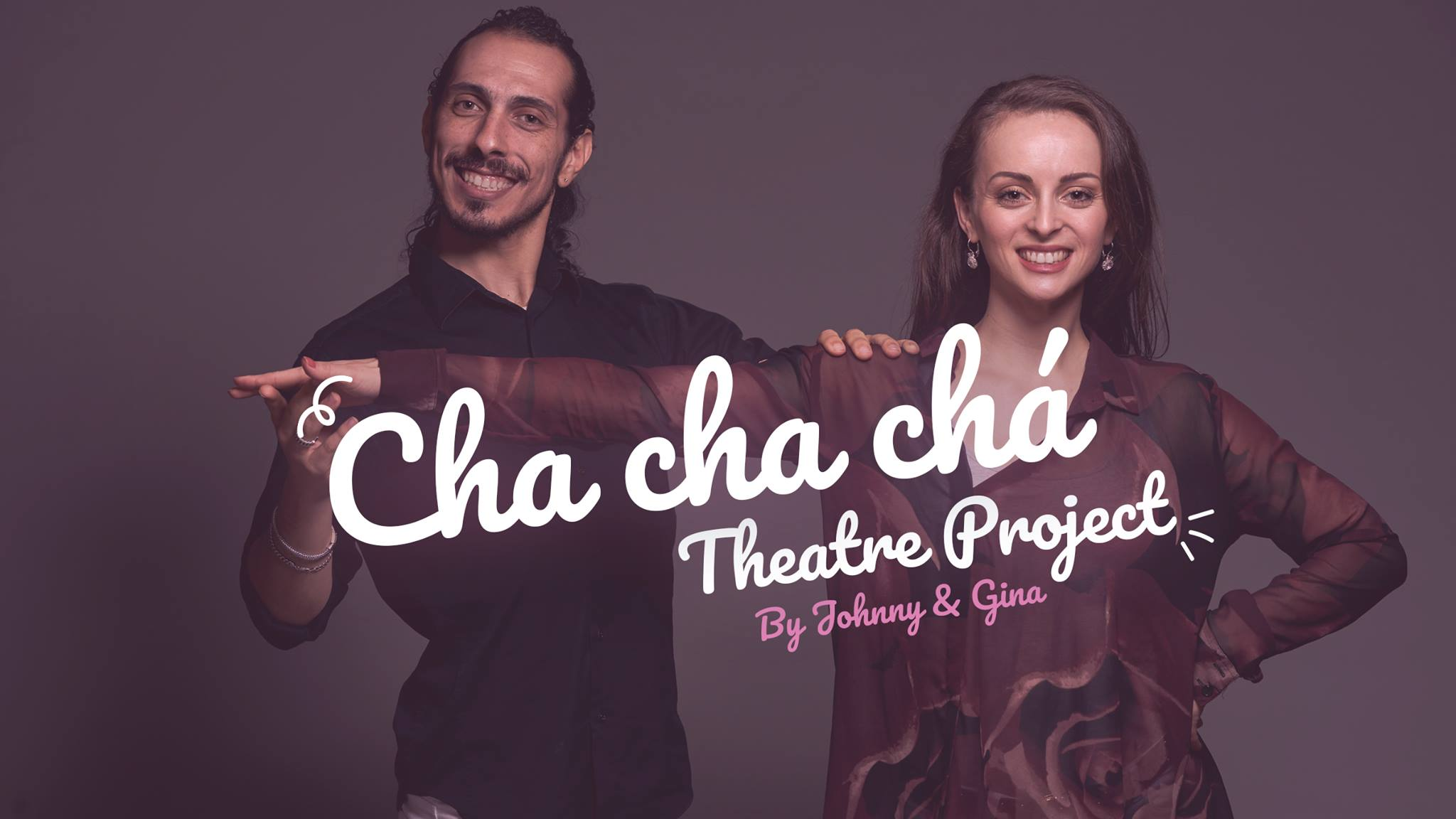 Cha Cha Chá Class & Theatre Project