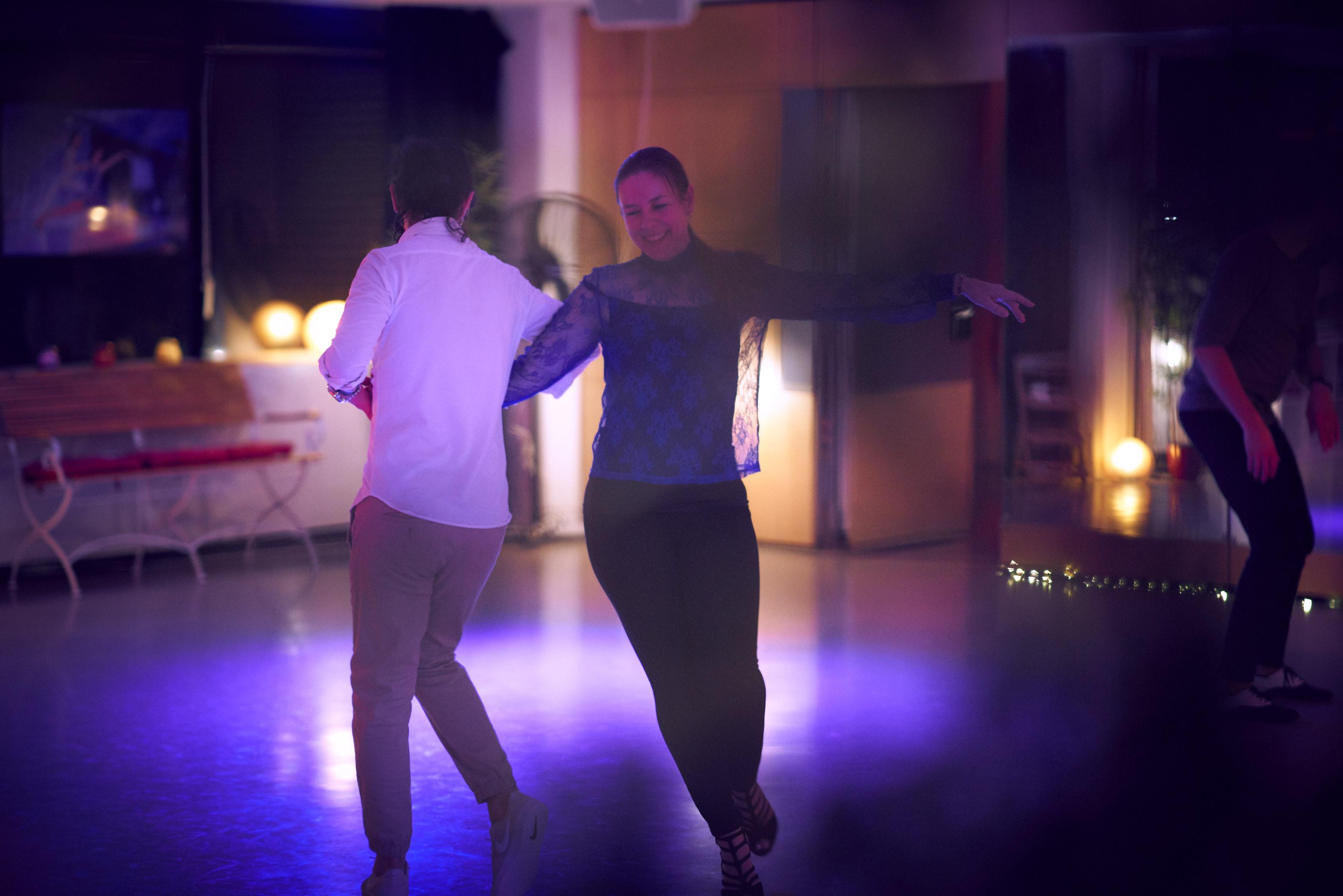 Start nieuwe dansseizoen – najaar 2021